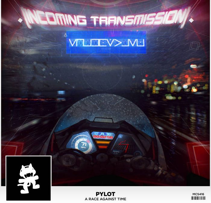 PYLOT – A Race Against Me