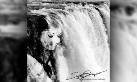Sally Shapiro – If You Ever Wanna Change Your Mind