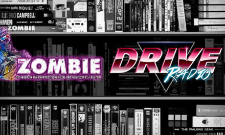 Der Zombie Magazine Collaboration