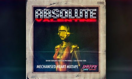 Absolute Valentine – Drive Radio Exclusive Mix