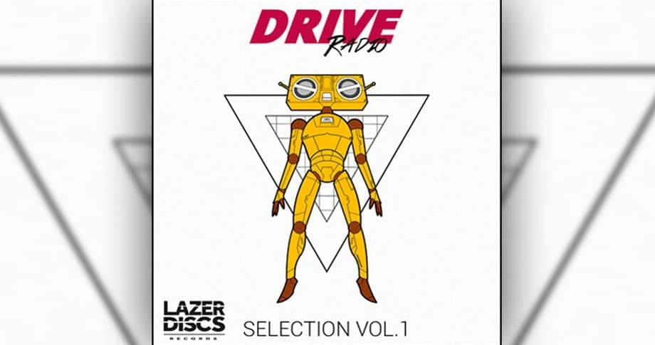 Drive Radio Selection Volume 1