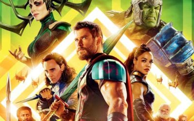 "Shack House : The Magic Comeback of ""Thor Ragnarok"" (Review)"