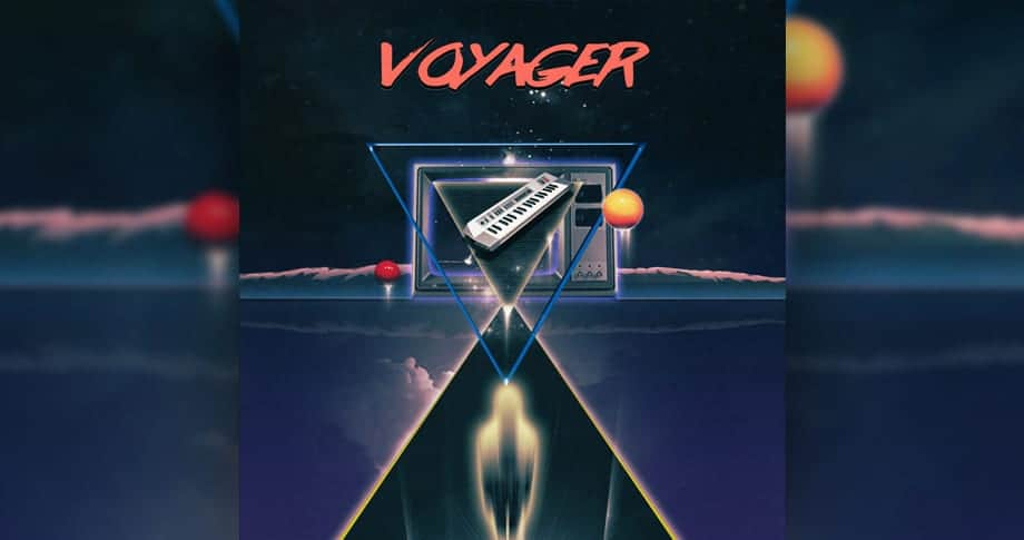 Sellorekt/LA Dreams – Voyager
