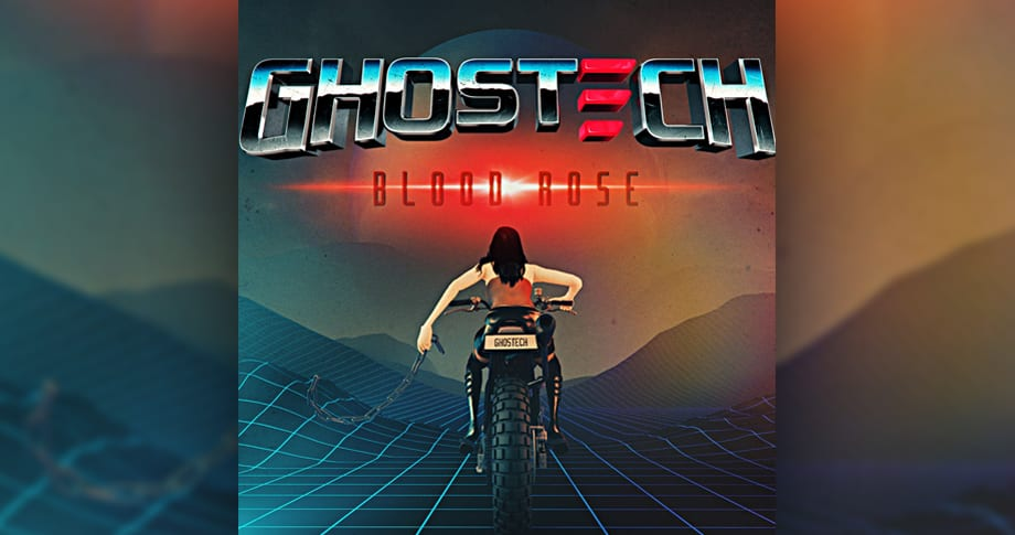 GHOSTECH – Blood Rose
