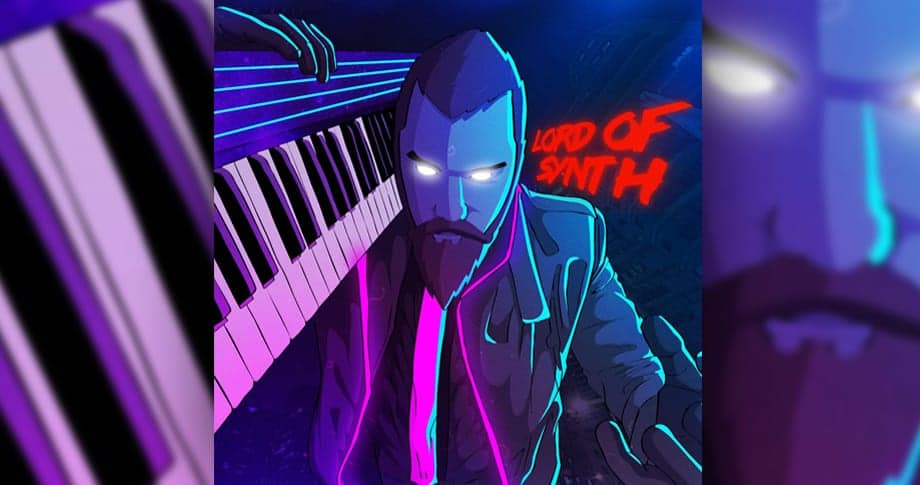 Isidor – Lord of Synth