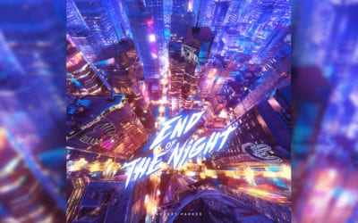 Robert Parker – End of The Night