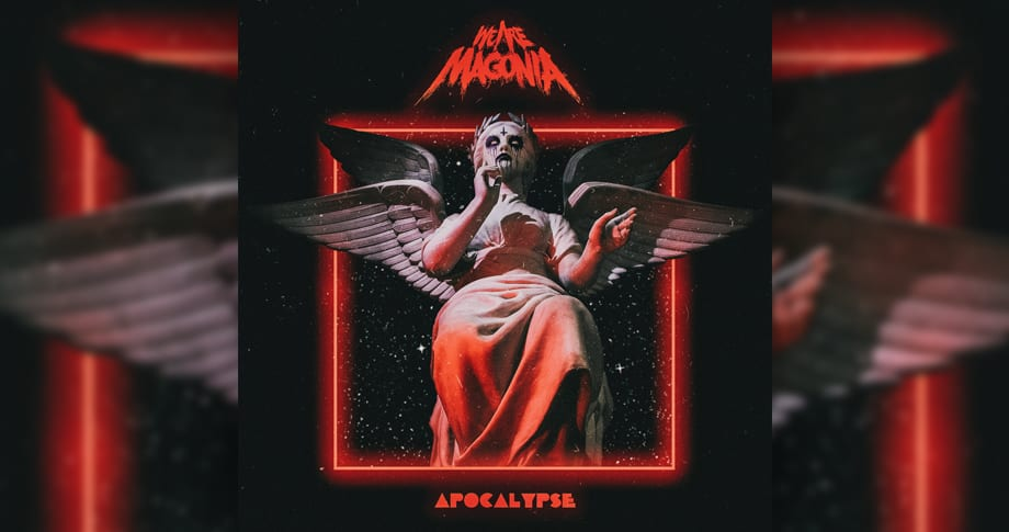We Are Magonia – Apocalypse