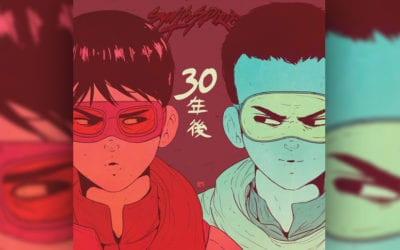 30 Years Later – An AKIRA Tribute