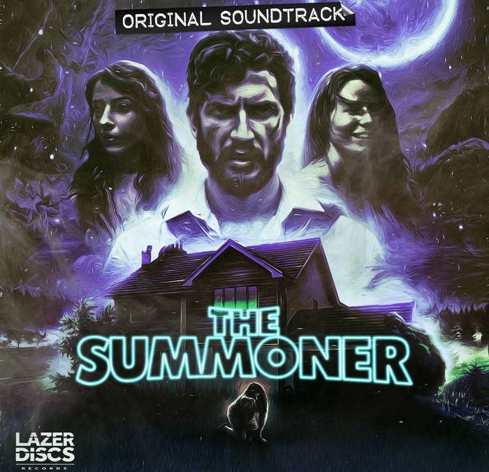 The Summoner – Original Soundtrack