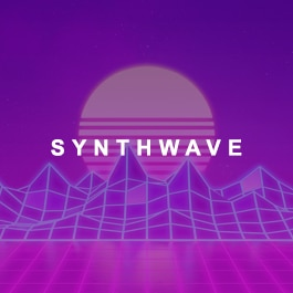 DRIVE RADIO - The Synthwave Reference
