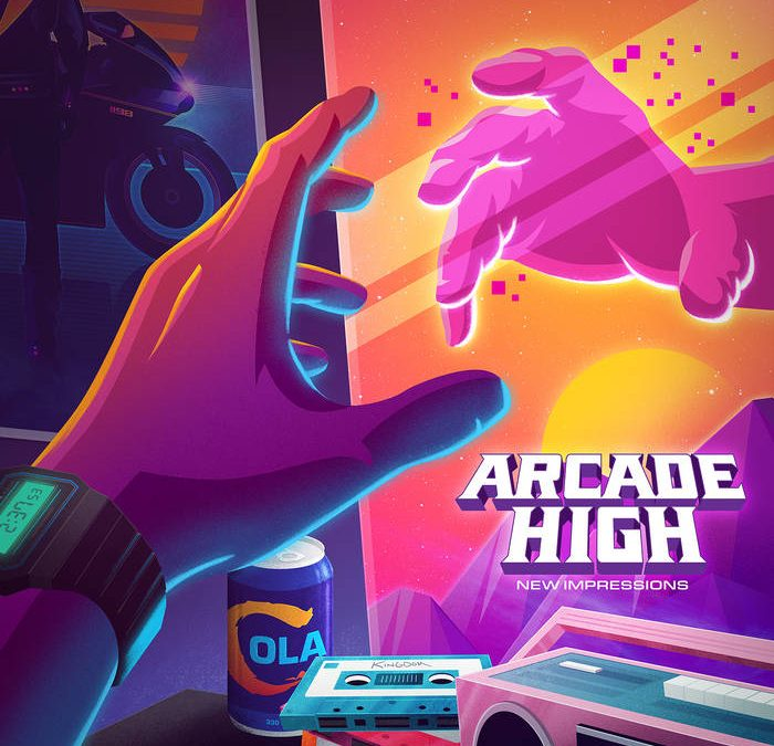 Arcade High – New Impression
