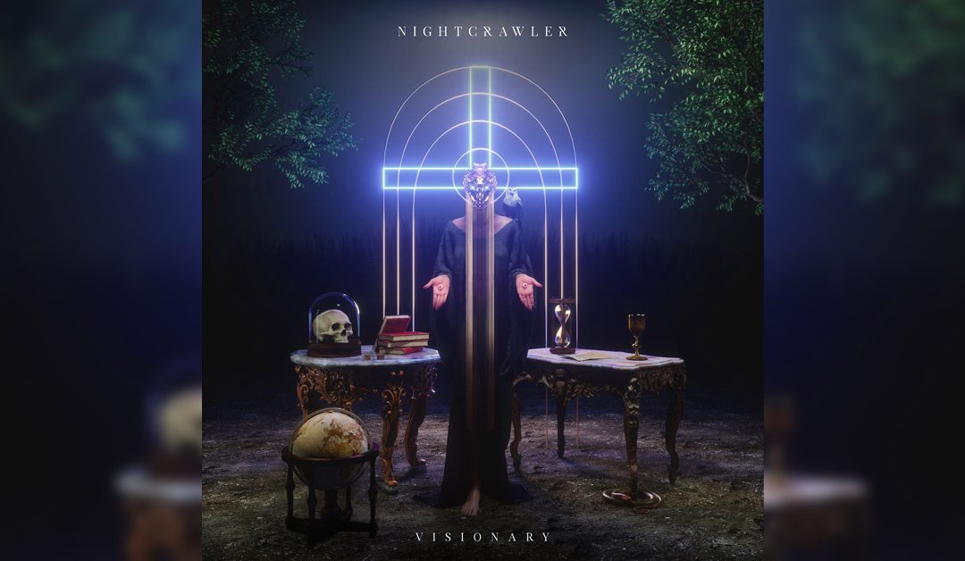 Nightcrawler – Visionary