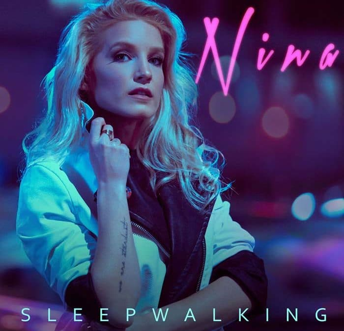 NINA – Sleepwalking