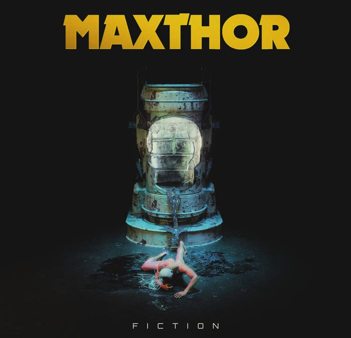 Maxthor – Fiction
