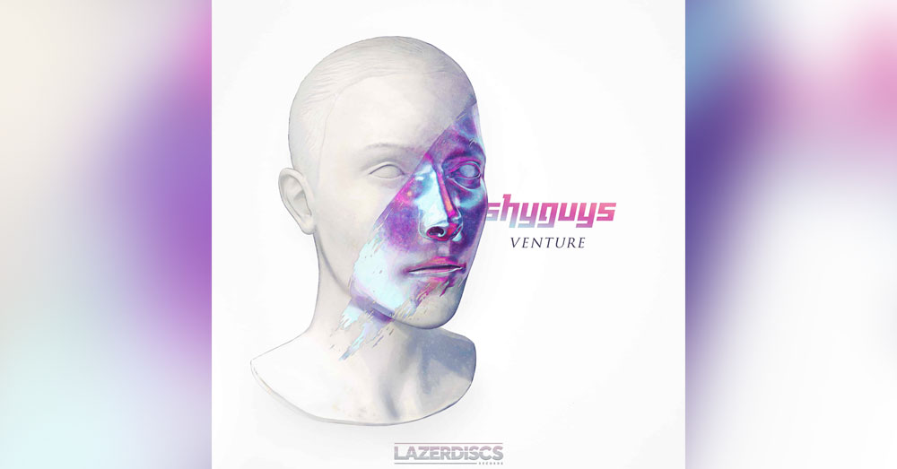 Shyguys – Venture