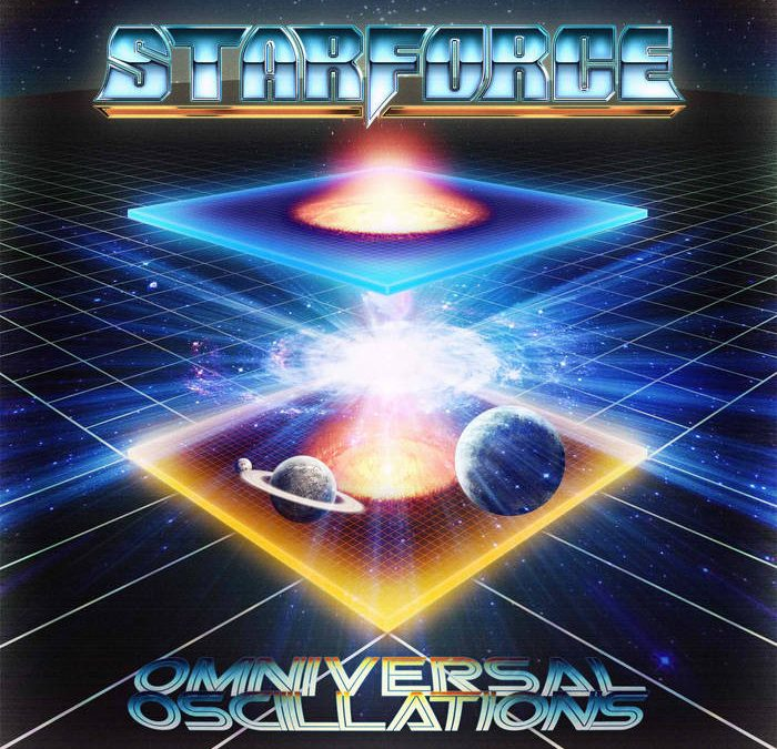 STARFORCE – Omniversal Oscillations