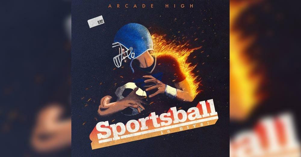 Arcade High – Sportsball