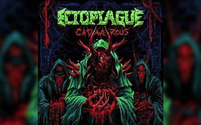 Ectoplague – Cadaverous