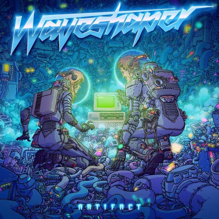 Waveshaper – Artifact